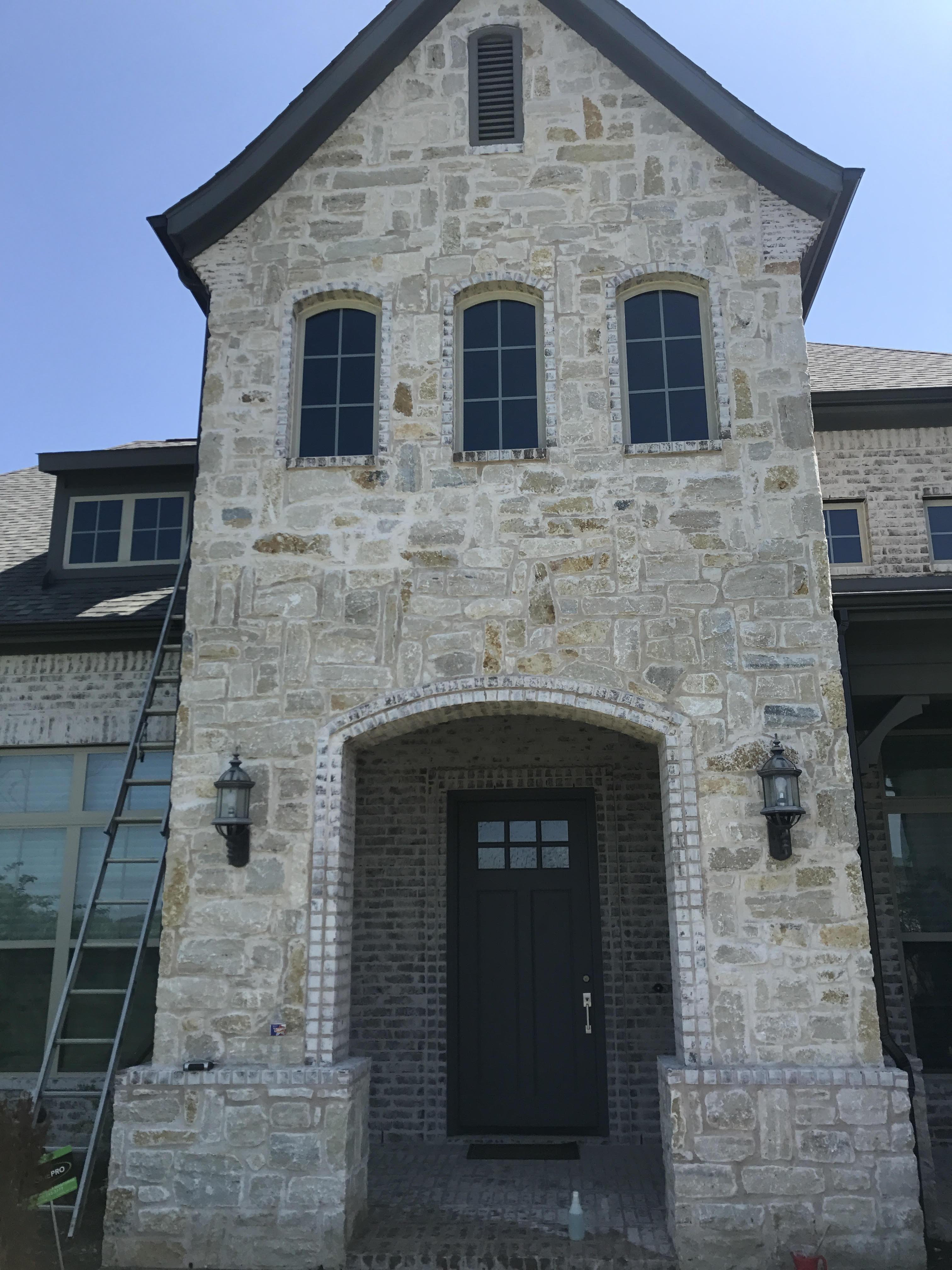 Rust Removal Dallas Fort Worth Tx Texas Star Window