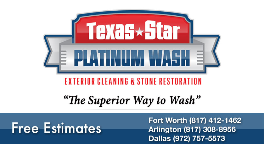Texas Star Window Cleaning & Power Washing